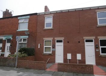 Thumbnail 2 bedroom terraced house to rent in Melbourne Terrace, Melbourne Road, Carlisle