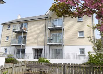 Thumbnail 2 bed flat for sale in Godolphin View, Camborne