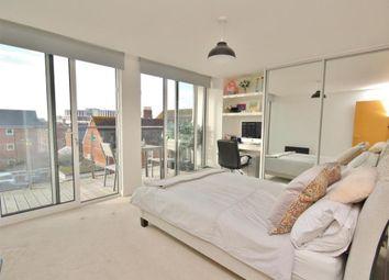 Thumbnail 2 bed flat to rent in Seldown Lane, Poole