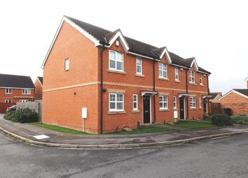 Thumbnail 3 bed end terrace house for sale in Richmond Way, Darlington, County Durham