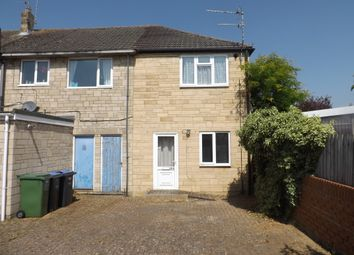 Thumbnail 1 bed maisonette for sale in Clarendon Drive, Royal Wootton Bassett, Wiltshire