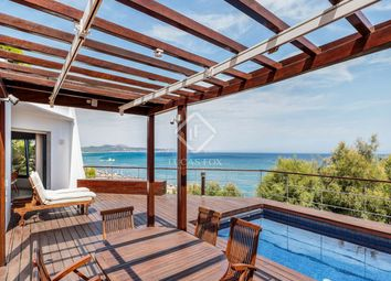 Thumbnail 5 bed villa for sale in Spain, Costa Brava, Begur, Sa Riera / Sa Tuna, Cbr7669