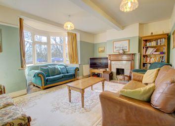 5 bed end terrace house for sale in Wellingborough Road, Northampton NN3