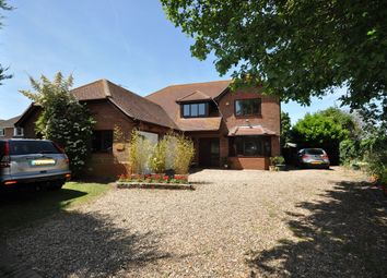 Thumbnail 5 bed detached house for sale in Turpins Lane, Kirby Cross