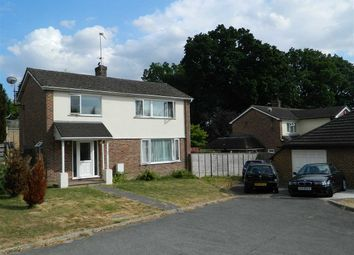 3 bed detached house for sale in West Close, Fernhurst, Haslemere GU27