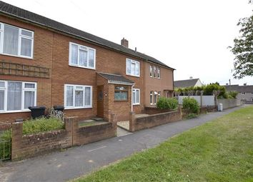 Thumbnail 3 bed terraced house for sale in Monsdale Close, Bristol