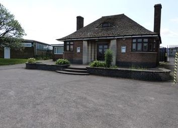 Thumbnail Office for sale in 246 Aylestone Lane, Wigston, Leicestershire