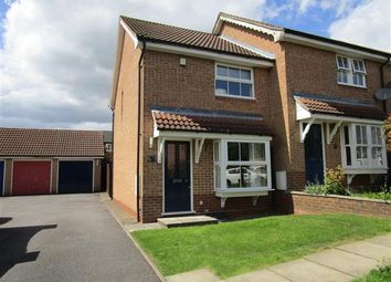 Thumbnail 2 bedroom property to rent in Doncaster Close, Stevenage