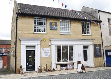 Thumbnail Commercial property to let in St. Marys Chare, Hexham