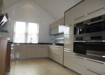 Thumbnail 4 bed flat to rent in The Palm, Ibbotsons Lane