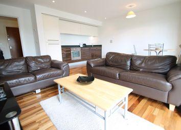 Thumbnail 2 bed flat to rent in Hemisphere, Boulevard, Edgbaston