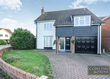 Thumbnail 4 bed property to rent in Riverside Walk, Wickford, Essex