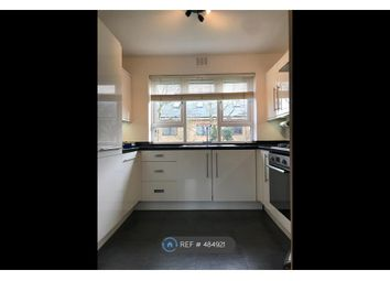 2 bed maisonette to rent in Bournehall Flats, Bushey Village WD23