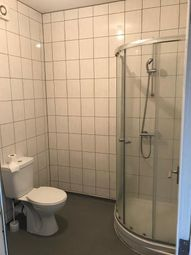 Thumbnail 2 bed flat to rent in Station Road, Shirebrook