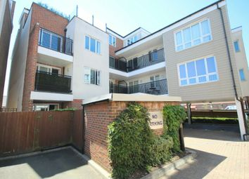 Thumbnail 2 bed maisonette for sale in Denne Parade, Horsham