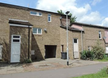 Thumbnail 3 bed maisonette to rent in Essendyke, Bretton, Peterborough