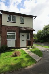 Thumbnail 2 bed end terrace house to rent in Gains Avenue, Shrewsbury