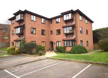 Thumbnail 2 bedroom flat for sale in Shanklin Court, Newport Road, Aldershot