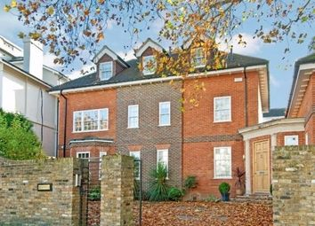6 bed detached house for sale in Marlborough Place, London NW8