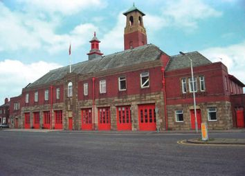 Thumbnail Land for sale in Former Rochdale Fire Station, Maclure Road, Rochdale