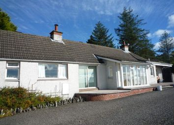 Thumbnail 2 bed detached house to rent in Tealing Road, Auchterhouse, Angus