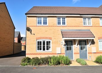 Thumbnail 3 bed property for sale in Linnet Way, Keynsham, Bristol