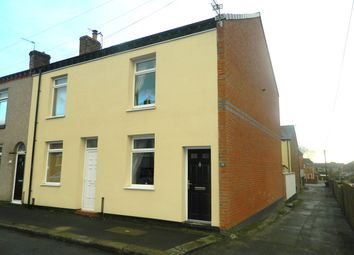 Thumbnail 2 bed end terrace house for sale in Blantyre Street, Hindley, Wigan