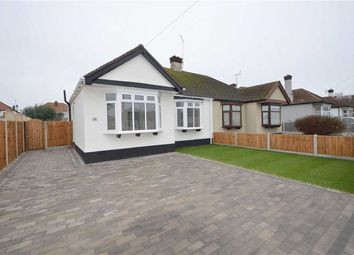 Thumbnail 2 bedroom semi-detached bungalow for sale in Arlington Road, Southchurch, Essex