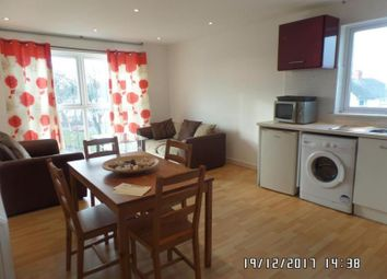Thumbnail 2 bed flat for sale in North Road, Cardiff
