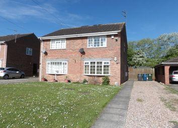 Thumbnail 2 bedroom property to rent in Milburn Grove, Bingham, Nottingham