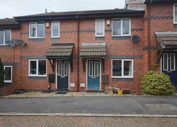 Thumbnail 2 bedroom mews house to rent in Petunia Close, Leyland