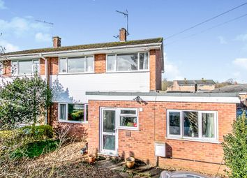 Thumbnail 4 bedroom semi-detached house for sale in Pennys Lane, Fordingbridge