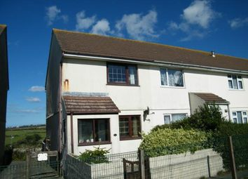 Thumbnail 2 bed end terrace house for sale in St Just, Penzance, Cornwall