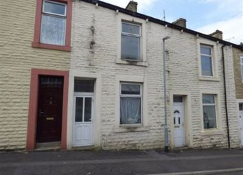 Thumbnail 2 bed terraced house for sale in Edleston Street, Oswaldtwistle, Accrington