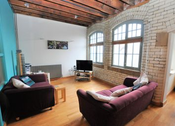 Thumbnail 1 bedroom flat to rent in Queens Lane, Newcastle Upon Tyne
