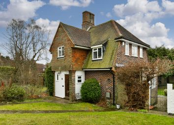 Thumbnail 3 bed detached house to rent in Tattenham Way, Tadworth