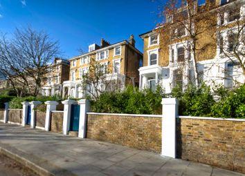 Thumbnail 2 bed flat to rent in Eton Road, Belsize Park, London
