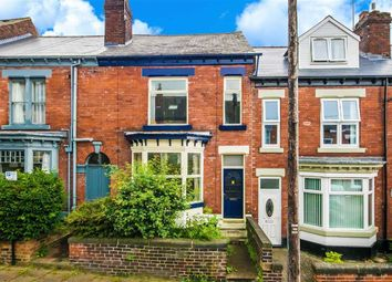 Thumbnail 3 bed terraced house to rent in Wadbrough Road, Botanical Gardens, Sheffield
