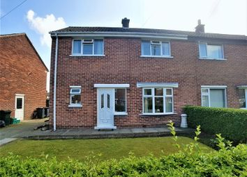 Thumbnail 2 bed semi-detached house for sale in Hesketh Road, Burscough, Ormskirk