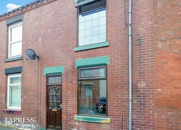 Thumbnail 2 bed terraced house for sale in Gilmour Street, Middleton, Manchester, Lancashire