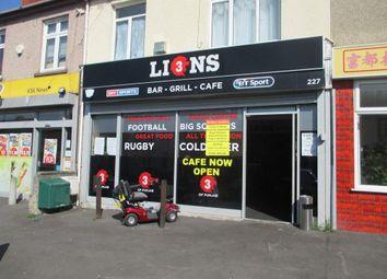 Thumbnail Restaurant/cafe to let in Bristol, Hillside Road