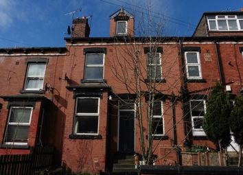 Thumbnail 2 bed terraced house for sale in Salisbury Road, Armley, Leeds