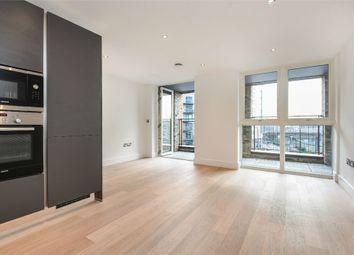 Thumbnail 3 bedroom flat to rent in Collier Court, 41 Depford Bridge, Deptford Bridge, London
