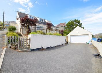 Thumbnail 4 bed bungalow for sale in Lower Tywarnhayle Road, Perranporth, Cornwall