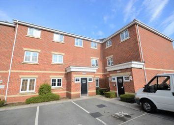 Thumbnail 2 bed flat for sale in 159 Jenkinson Grove, Doncaster