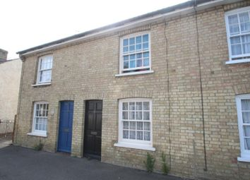 Thumbnail 2 bed cottage to rent in High Street, Needingworth, St. Ives