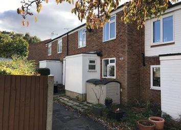 Thumbnail 3 bedroom terraced house to rent in Ullswater, Bracknell