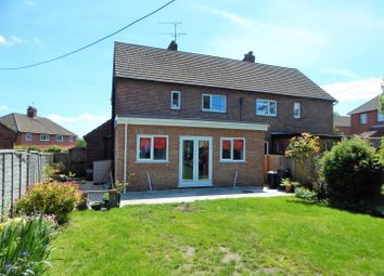 3 bed semi-detached house for sale in St. Georges Road, Shaftesbury SP7