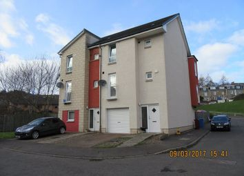Thumbnail 4 bed town house to rent in Milnbank Gardens, Dundee