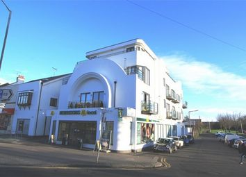 Thumbnail 2 bed flat to rent in Ness Road, Shoeburyness, Southend-On-Sea, Essex